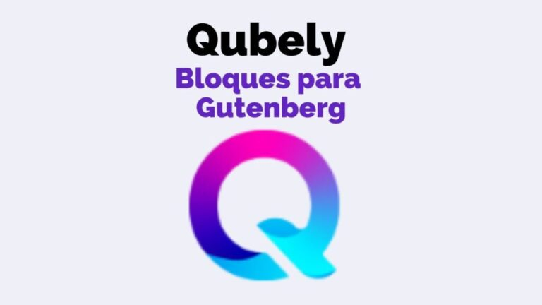 QUBELY BANNER
